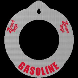 GASOLINE ID Tag LG