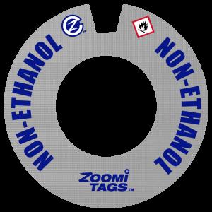NON-ETHANOL ID Tag SM