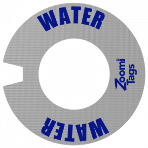 WATER ID Tag SM