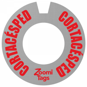 COTACESPED ID Tag SM