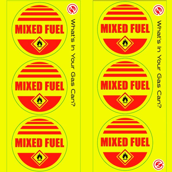 Gas-Can-ID-Stickers-Round-MIXED-Sheet
