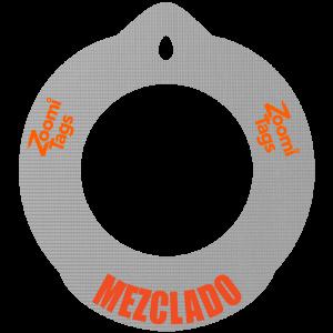 MEZCLADO ID Tag LG